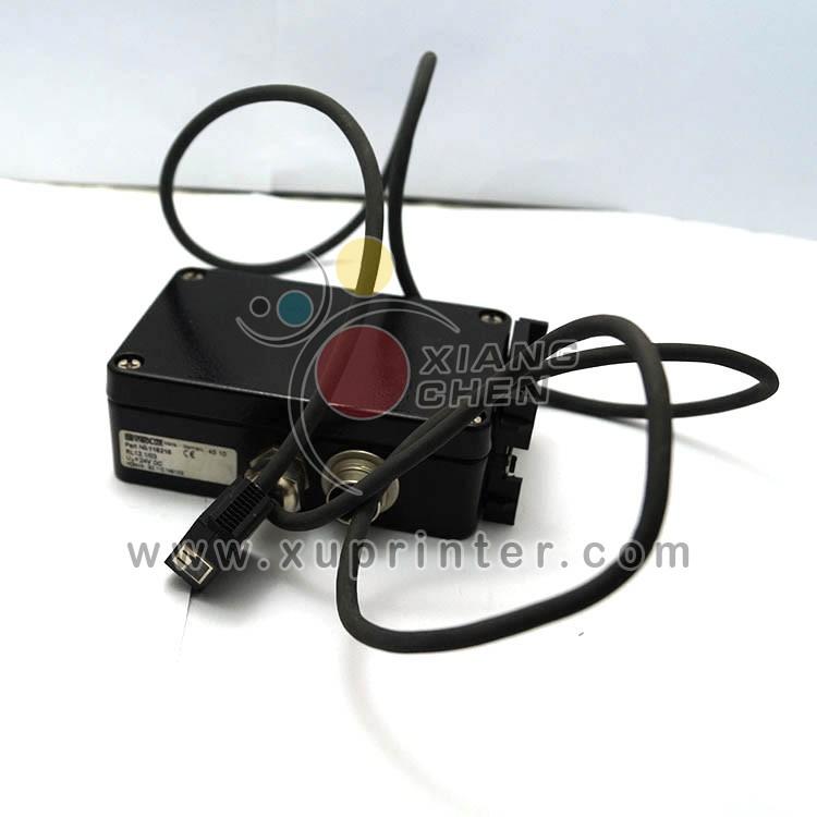 xl105 气缸,阀门,感应器,开关       大量海德堡电眼现货 sensor opt