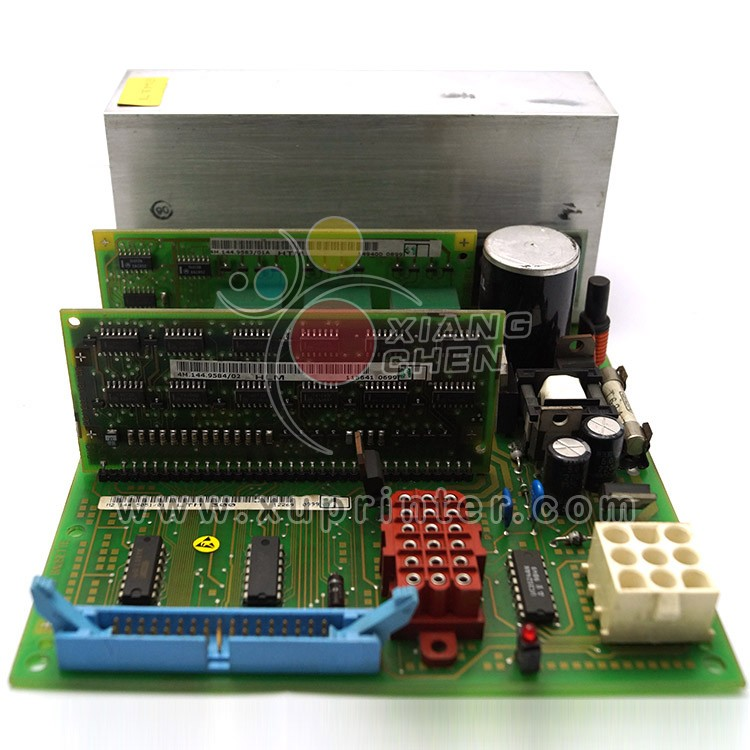 Heidelberg Power Module LTM300, M2.144.5051, Heidelberg Circuit Board, Heidelberg Machinery Parts