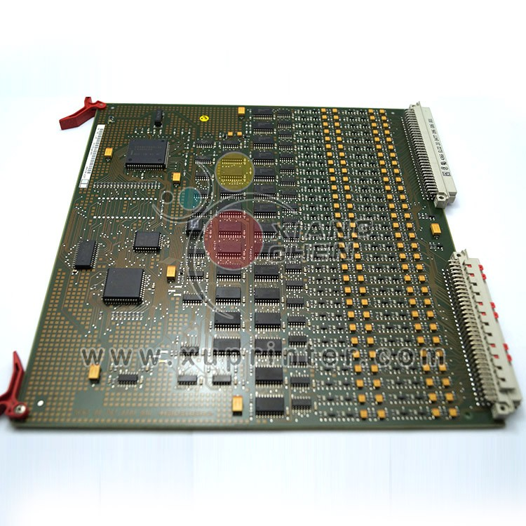 Heidelberg Circuit Board Flat Module SEK2 Bogen 009, 00.785.1185, Heidelberg Offset Press Parts