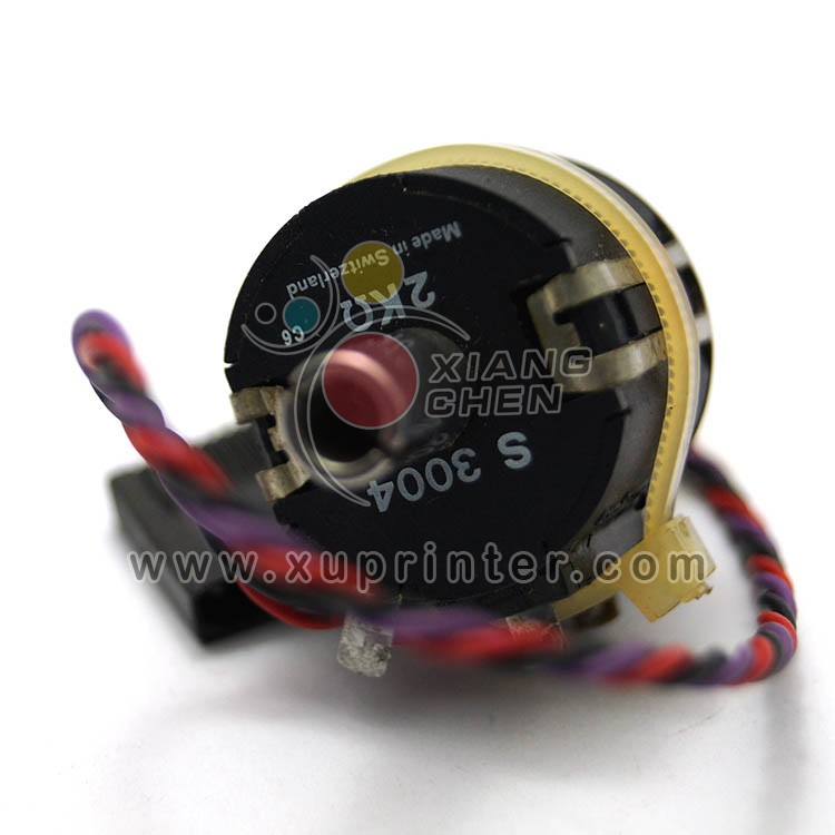 Heidelberg Potentiometer 2380, 71.186.5321, Heidelberg Offset Press Parts